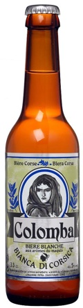 Pietra Colomba White Ale