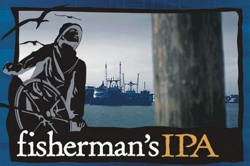 Cape Ann Fisherman's IPA