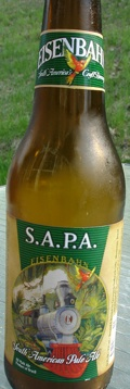 Eisenbahn SAPA