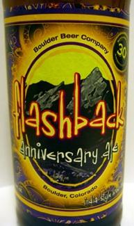 Boulder Flashback Ale