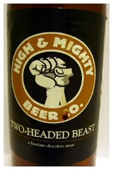High & Mighty Two-Headed Beast