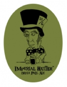 New Holland Imperial Hatter IPA