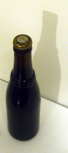 Trappist Westvleteren 12 Bottle